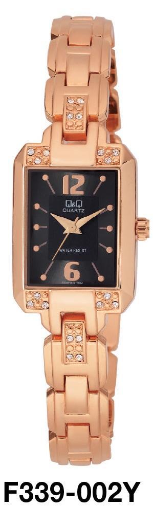 Дешевые наручные часы Q&Q X082 J304 | Купить