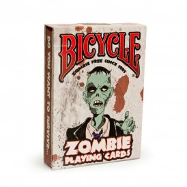 ����� Bicycle Zombie